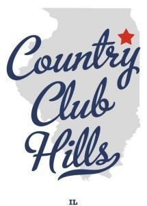 Country Club Hills IL